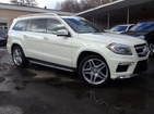 Mercedes-Benz GL 550 30.08.2016