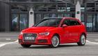 Audi A3 Sportback 20.01.2017