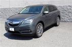 Acura MDX 01.03.2015