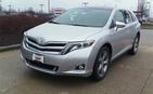 Toyota Venza 22.10.2014