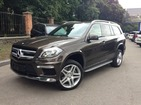 Mercedes-Benz GL 350 30.09.2016