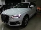Audi Q5 10.12.2016