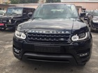 Land Rover Range Rover Autobiography 24.01.2017