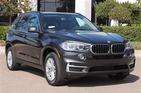 BMW X5 M 25.06.2016
