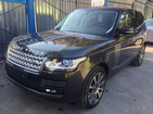 Land Rover Range Rover Autobiography 10.12.2016