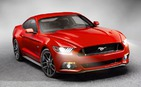Ford Mustang 31.10.2014