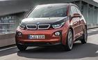 BMW i3 09.12.2016