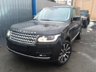 Land Rover Range Rover Vogue 24.01.2017