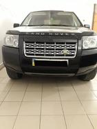 Land Rover Freelander 21.01.2019