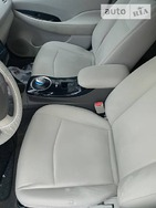 Nissan Leaf 21.01.2019
