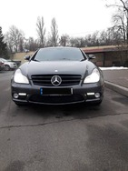 Mercedes-Benz CLS 63 AMG 24.04.2019