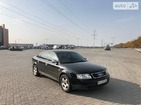 Audi A6 Limousine 10.01.2019