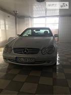 Mercedes-Benz CLK 270 20.01.2019