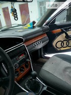 Audi 100 21.01.2019