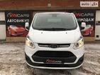 Ford Tourneo Custom 24.02.2019