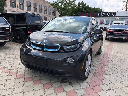 BMW i3 2015  выпуска Одесса с двигателем 0 л электро   за 22000 долл.