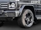 Mercedes-Benz G 350 21.01.2019