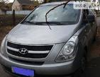 Hyundai H100 07.05.2019