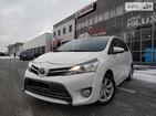 Toyota Verso 21.01.2019