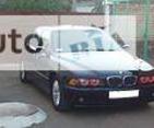 BMW 523 01.03.2019