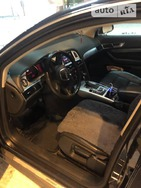Audi A6 allroad quattro 10.02.2019