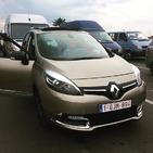 Renault Scenic 22.01.2019