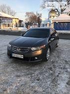 Honda Accord 22.01.2019
