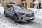 Hyundai Grand Santa Fe 21.01.2019