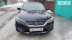 Honda Accord 27.01.2019