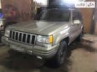 Jeep Grand Cherokee 26.01.2019