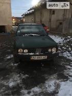 Fiat 128 21.01.2019