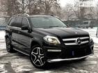 Mercedes-Benz GL 350 31.01.2019