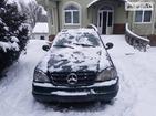 Mercedes-Benz ML 430 25.02.2019