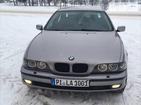 BMW 525 31.01.2019