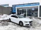 Audi A5 26.01.2019