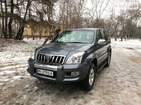 Toyota Land Cruiser Prado 07.05.2019