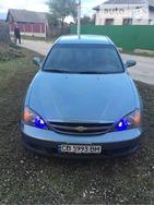Chevrolet Evanda 05.01.2019