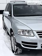 Volkswagen Touareg 11.07.2019