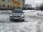 Hyundai Elantra 18.01.2019