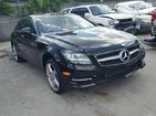 Mercedes-Benz CLS 550 21.01.2019