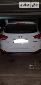 Hyundai ix35 02.01.2019