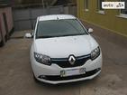 Renault Logan 20.01.2019