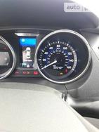 Hyundai Sonata 21.01.2019