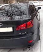 Lexus IS 300 21.01.2019