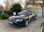 Audi A6 allroad quattro 22.02.2019