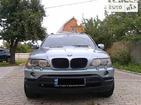 BMW X5 21.01.2019