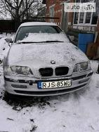BMW 323 30.01.2019