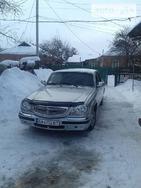 ГАЗ 31105 21.01.2019