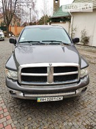 Dodge Ram 01.03.2019