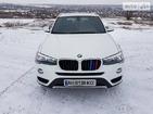 BMW X3 31.01.2019